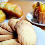 プレゼントする手作りお菓子は日持ちも考えて何を選ぶか