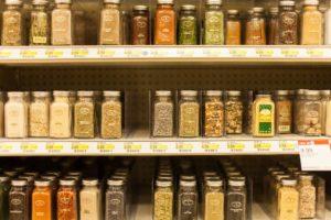 味の素の保存方法