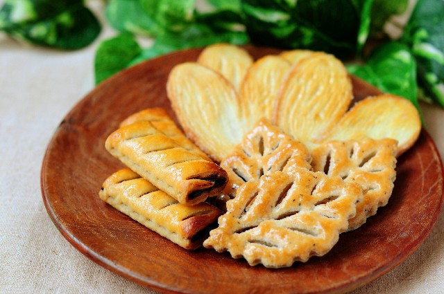 クッキーの消費期限