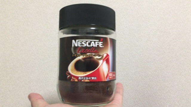 インスタントコーヒーの日持ち