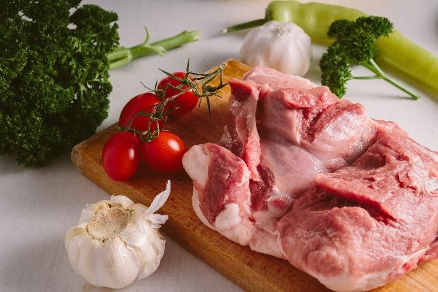 豚肉のかたまり