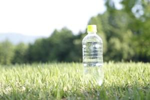 水がおいしい地域から採水する