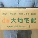 【ガチレビュー】980円で大量の有機野菜が届いた!