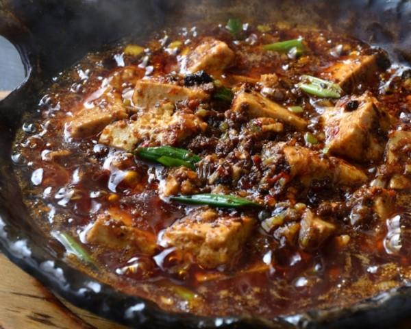 麻婆豆腐の賞味期限
