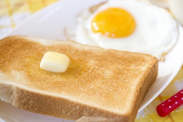 食パンの保存方法