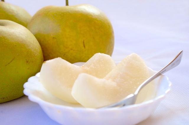 梨の消費期限