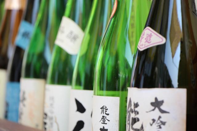 日本酒の日持ち