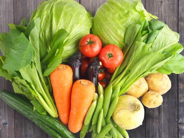 食物繊維とダイエット