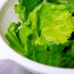 野菜をストックすることでいつでも手軽にサラダが食べられる方法