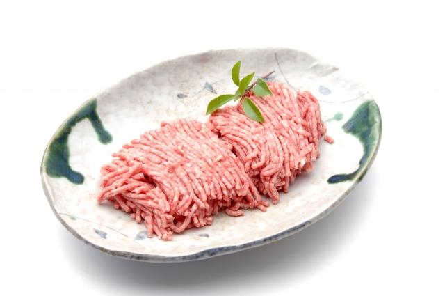 牛肉ミンチ肉の賞味期限