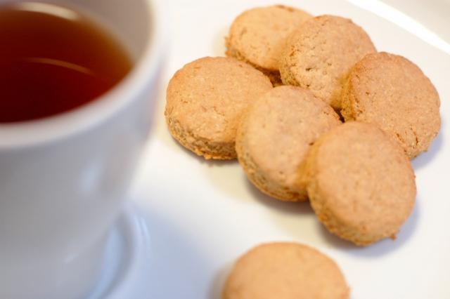 手作りクッキーの消費期限