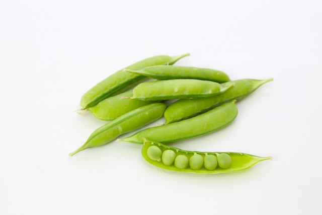 えんどう豆とは