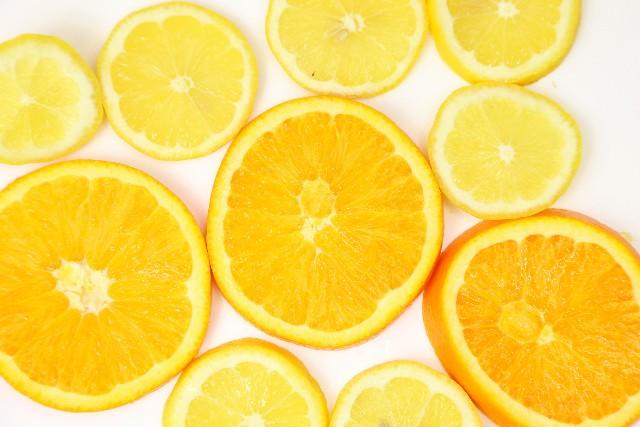 カットしたレモンの保存方法