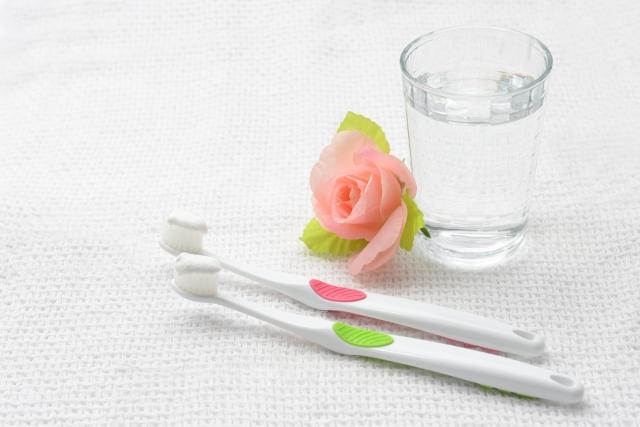 歯磨き粉の使用期限