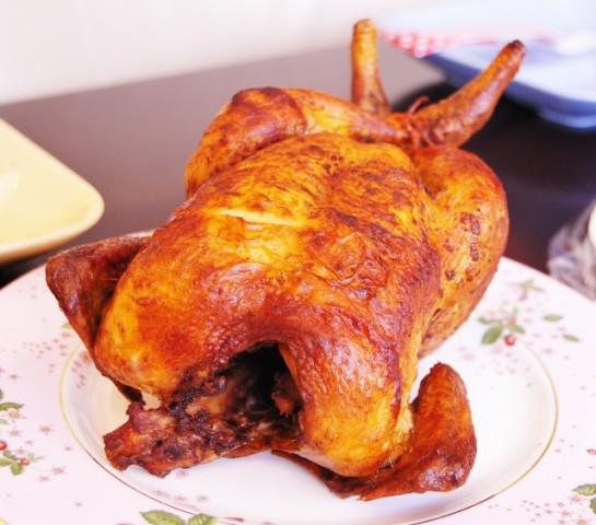 鶏肉の保存方法