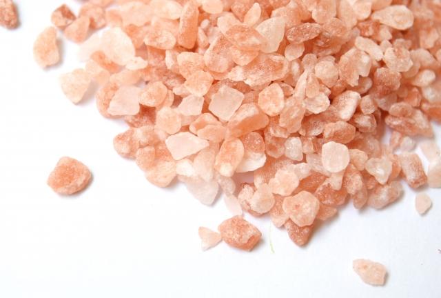 塩の消費期限