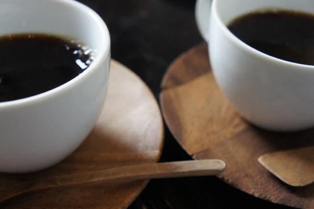 インスタントコーヒーの適温
