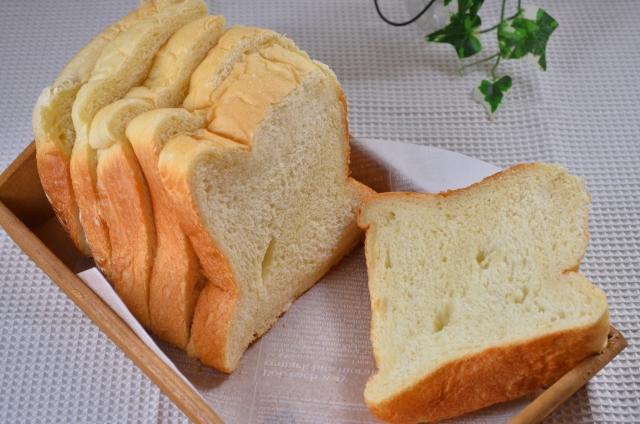 食パンの賞味期限