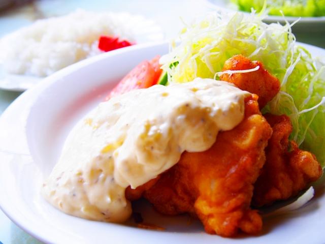 チキン南蛮の消費期限