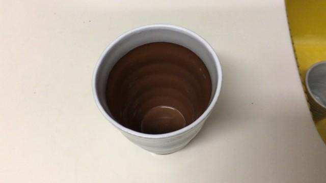 陶器の器でもOK