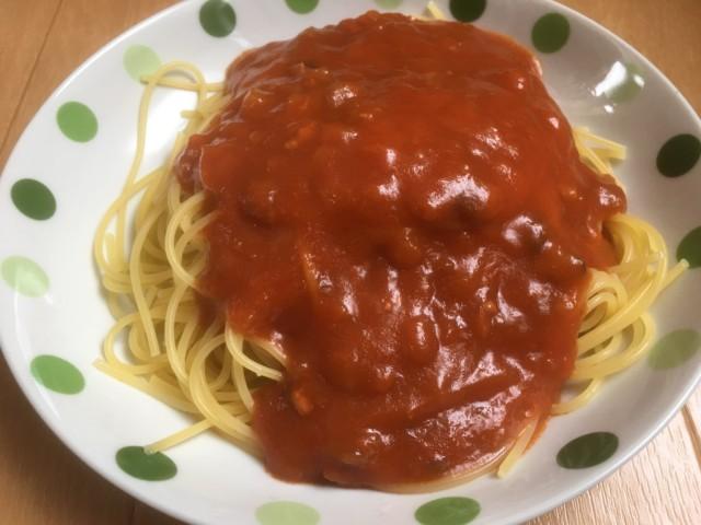 スパゲティの保存方法