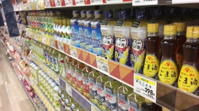 亜麻仁油の人気