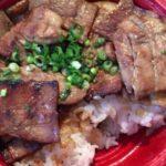 豚丼の賞味期限・消費期限・日持ちについて