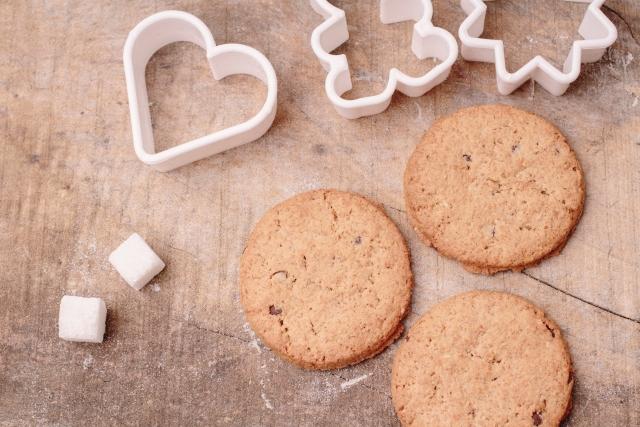 手作りクッキーの保存方法