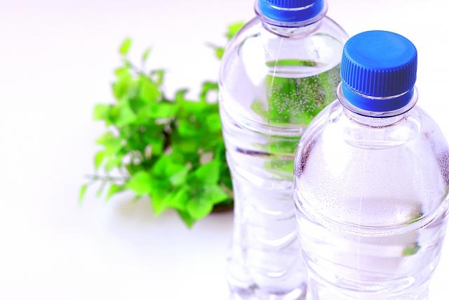 ペットボトルと食中毒
