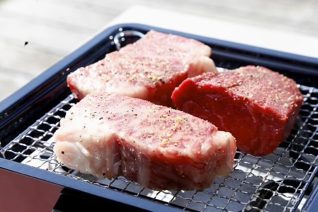 ブロック肉の消費期限