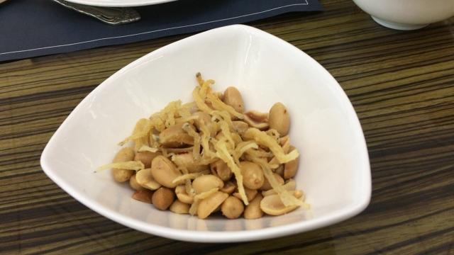 ピーナッツの消費期限