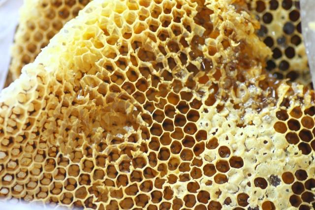 蜂蜜の消費期限