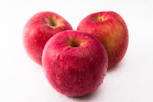 りんごの保管方法