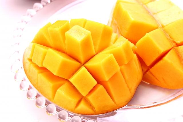 マンゴーの日持ち