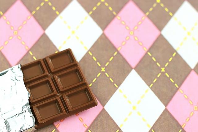 バレンタインのチョコレートの賞味期限