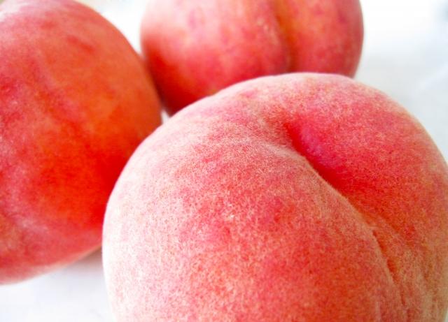 桃の賞味期限