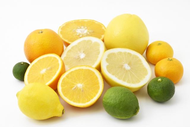 レモンの賞味期限