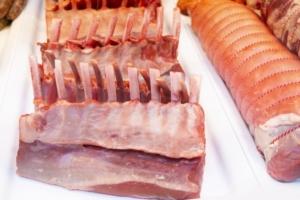 最高の冷凍肉