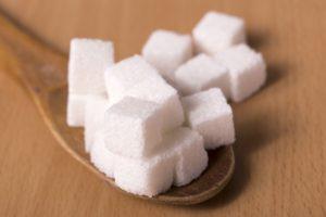 砂糖の賞味期限