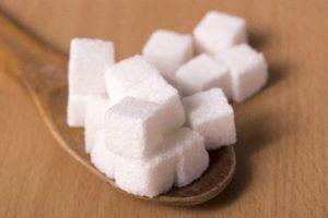 砂糖で賞味期限を延ばす