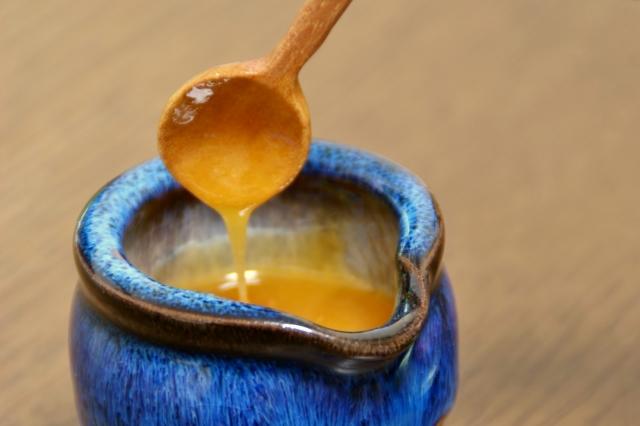 蜂蜜の賞味期限