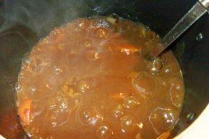 カレーを美味しく作る方法