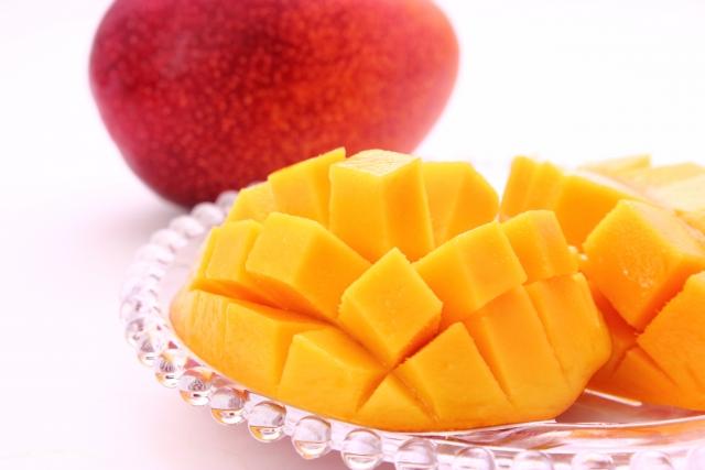 マンゴーの賞味期限