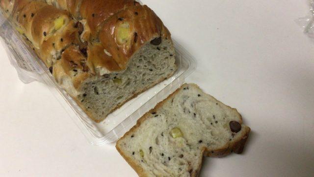 冷凍に向いたパン