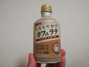 缶コーヒーの賞味期限