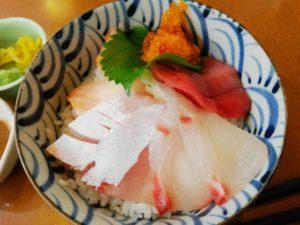 海鮮丼の消費期限
