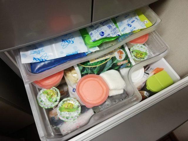 冷凍庫の食材がいつまで食べられるか