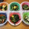 冷凍食品の自然解凍