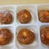 ハンバーグの冷凍食品