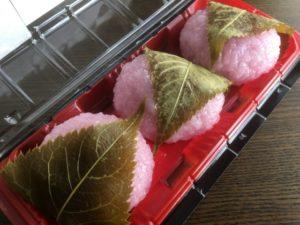 桜餅の賞味期限